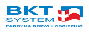 bkt system logo