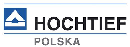Hochtief Polska - logo bkt system
