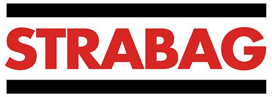 STRABAG logo bkt system